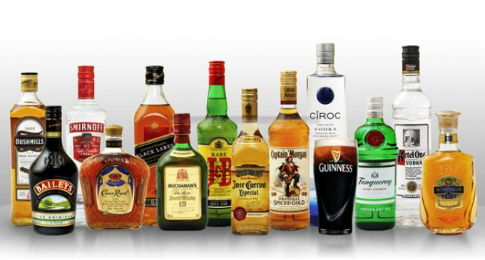 Diageo Makes Changes to Executive Committee and Board