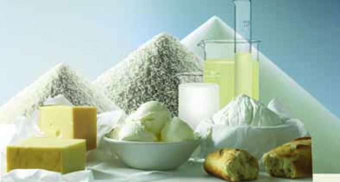 Superior Whey Processing Technology