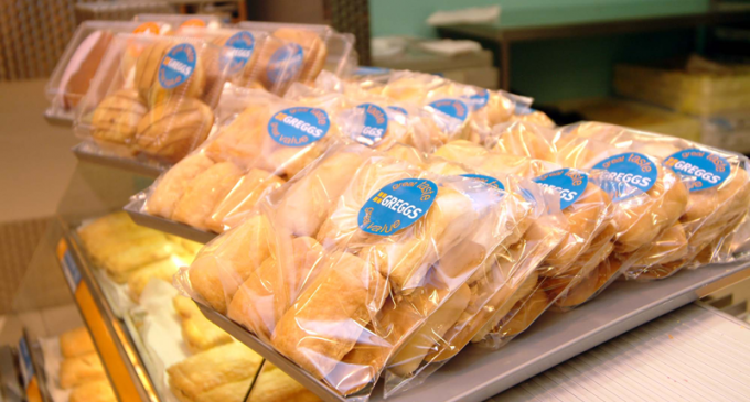 Greggs Making Good Progress as Sales Recover