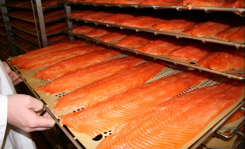 Marine Harvest Fined €20 Million For Acting Without EU Merger Clearance