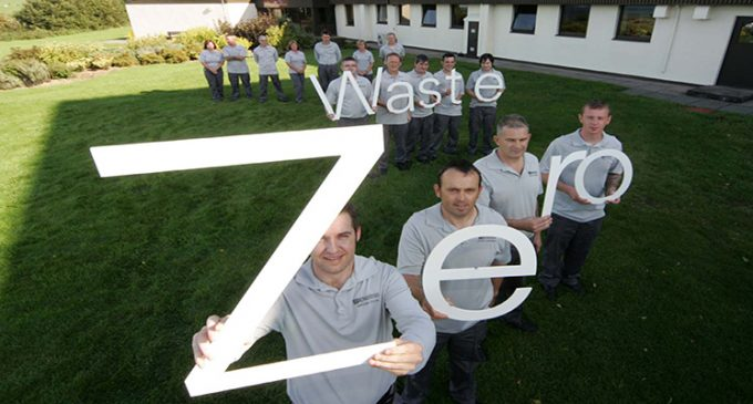 Nestlé UK Joins Forces With Defra, Coca-Cola and Tesco to Trial Recycling Solutions