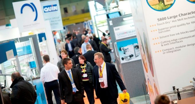 PPMA Show 2014 Returns to the NEC to Demonstrate Opportunities For UK Manufacturing Prosperity