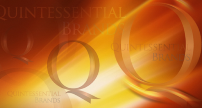 Further Expansion by Quintessential Brands
