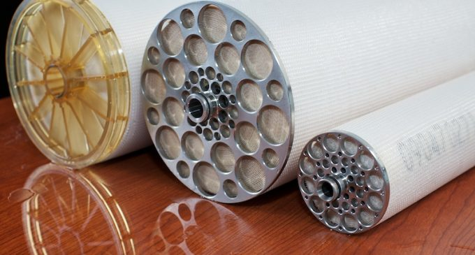 Toray Offers a Full Suite of RO and UF Membranes