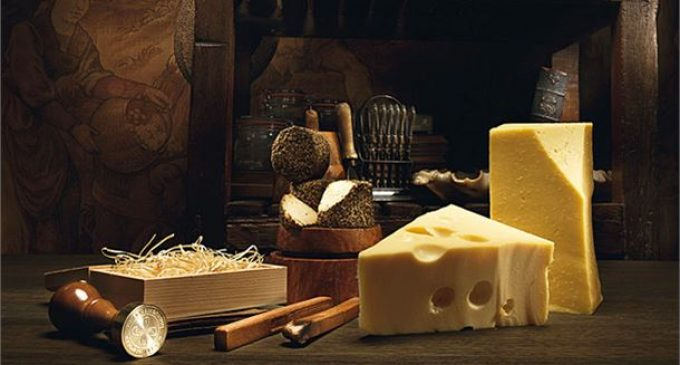 EC Private Storage Aid For Cheese Closed