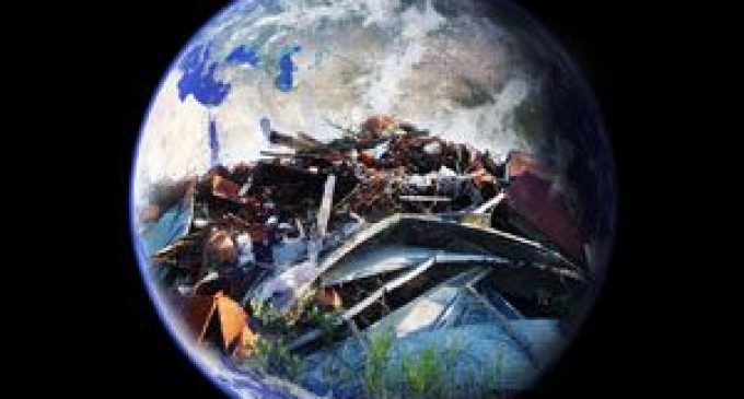 EU sets 70% recycling target in new Circular Economy Package