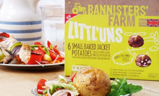 Mini Jackets Added to Bannisters' Farm Range