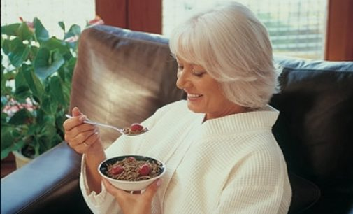 'Natural' Foods Equal 'Healthy' for Older UK Consumers