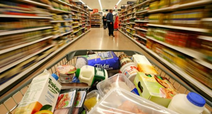 Savvy Grocery Shopping Now Mainstream in the UK