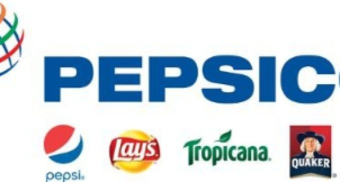 PepsiCo Joins Calls for Action on Climate Change