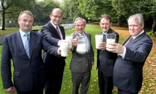 Dairygold to create 115 jobs with €117m Investment