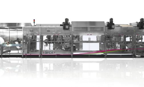 Arcil Presents the A7 – The Next Generation FFS Machine