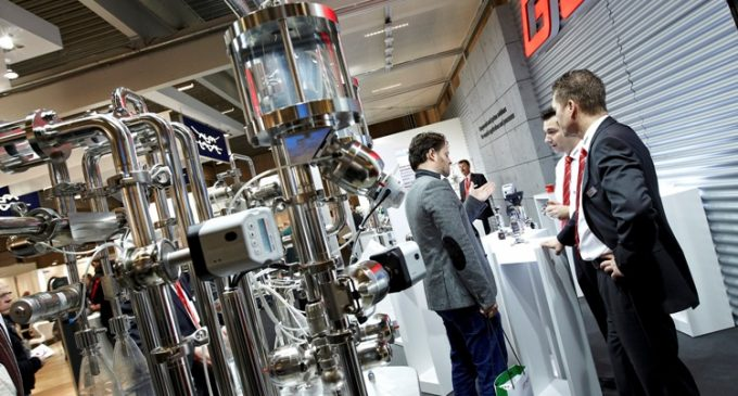 Students From Eight Nations Ready For FoodTech Challenge