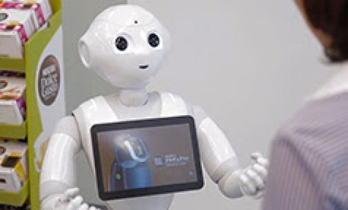 Nestlé to Use Humanoid Robot to Sell Nescafé in Japan