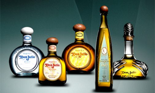Diageo Strengthens its Global Position in Tequila by Selling Bushmills
