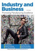 Industry & business vol 1 issue 2