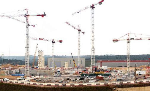 Amec to provide robotic system for ITER nuclear power project in France