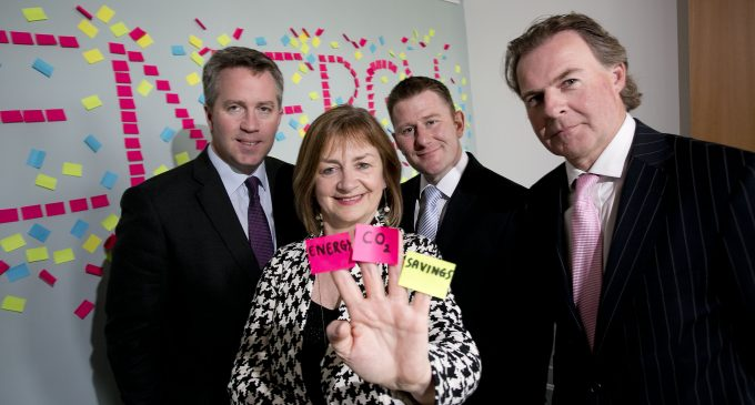 Innovative Irish energy projects have delivered €1billion in energy savings in 12 years