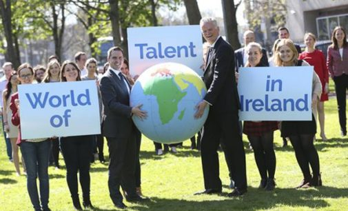 'World of Talent in Ireland' campaign launched by IDA and American Chamber