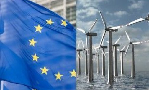 EU sets new record for offshore wind installations in first half of 2015