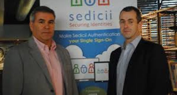 Sedicii's technology: Taking control of data stored online