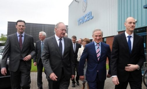 Tricel announces creation of 100 jobs in Kerry