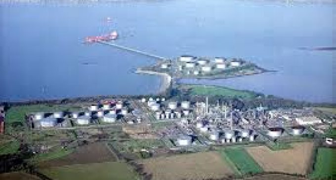 Whitegate oil refinery operator gets $200m injection