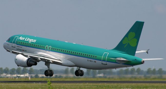 IAG buyout of Aer Lingus makes €12m for activist investor