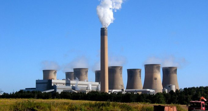 UK's 2GW Eggborough power station may close in March 2016