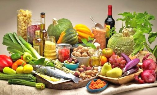 Mediterranean diet good for health?