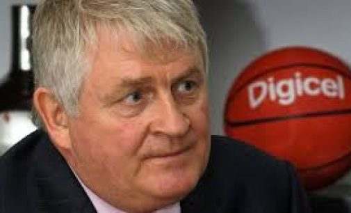 Denis O'Brien's Digicel is taking on Google, Facebook, and Yahoo