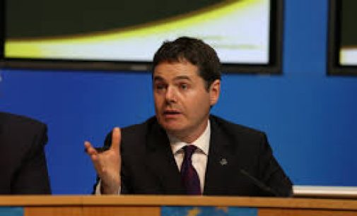Donohoe defends Govt's engagement with Web Summit