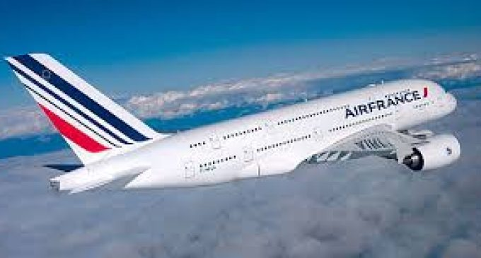 """Air France to announce """"significant"""" job cuts next week"""