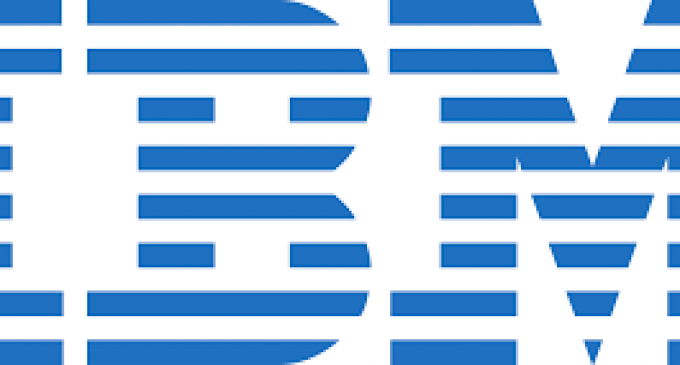 Revenues at IBM drop by more than expected