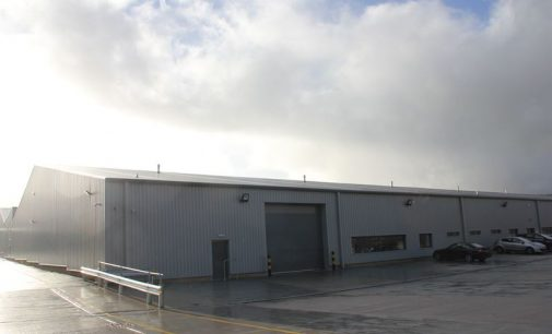 New HQ in Dowson Food Machinery's expansion plans