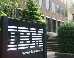 ibm dublin office