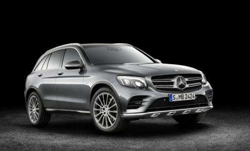 Valmet Automotive receives manufacturing contract for Mercedes-Benz GLC