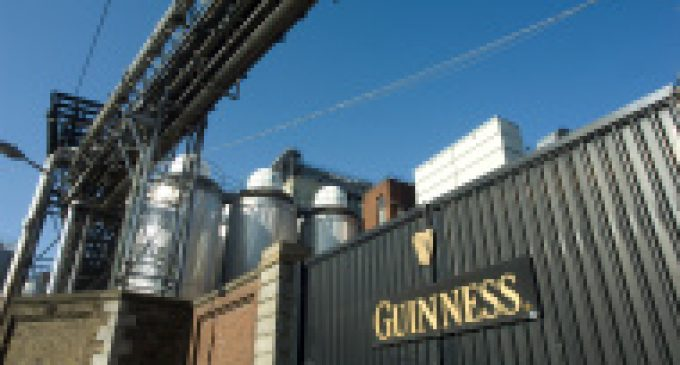 Guinness to open new experimental brewery to the public