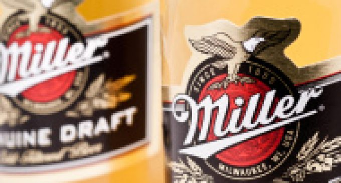 Molson Coors to acquire SABMiller's stake in MillerCoors