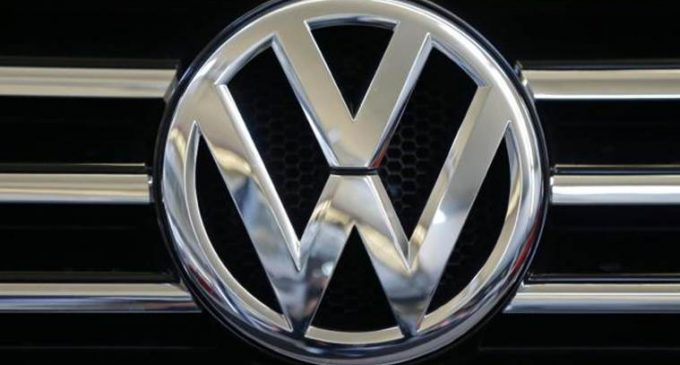 VW to recall 2.46 million German cars with illegal software