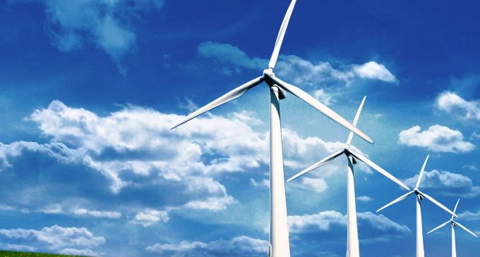 NTR first half profit of €72.6m soars after sale of US wind unit