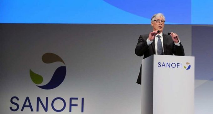 Sanofi and Boehringer in talks over asset swap