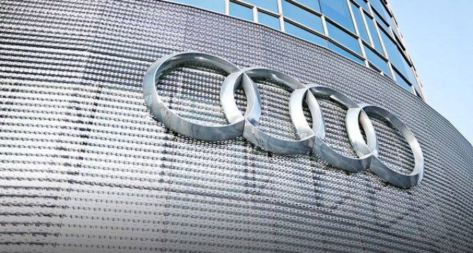 Audi names new chairman and R&D boss to bounce back from VW emission scandal