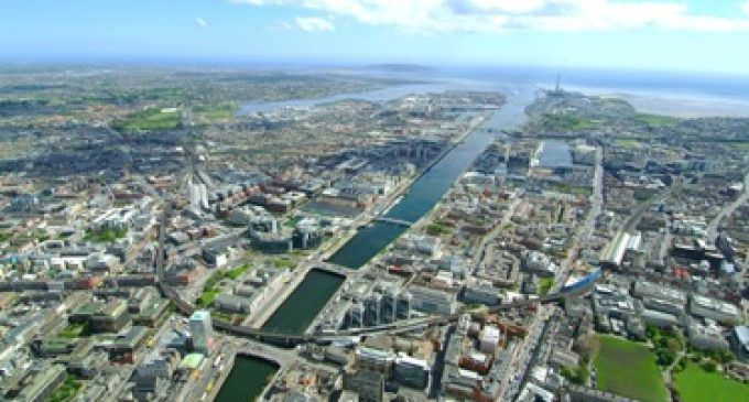 NAMA to launch €5.6 billion project and to create thousands of jobs and new homes