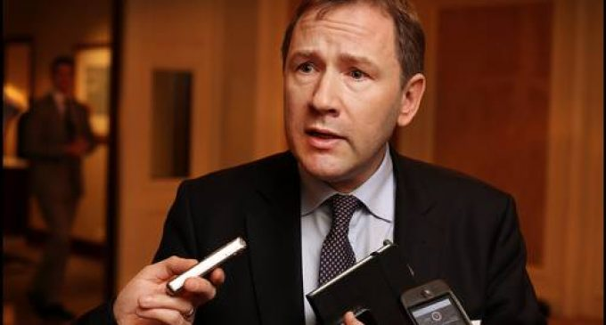 Aer Lingus boss will get €900,000 worth of IAG share options