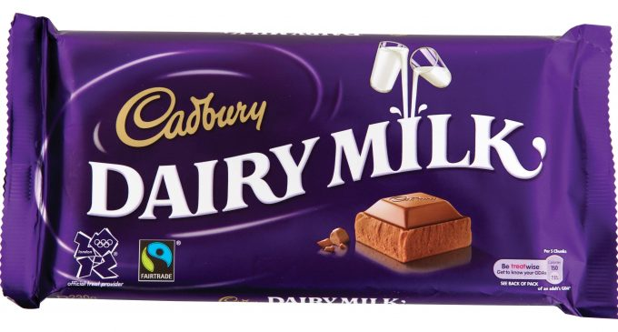 Cadbury owner looking to sell Terry's brand – report