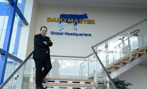 Dairymaster to create 60 new jobs
