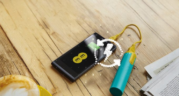"""EE recalls all of its Power Bars over """"fire safety risk"""""""