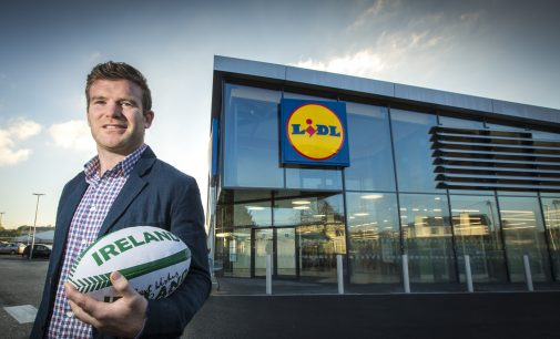 First 'new concept' Lidl stores in Ireland