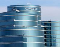 Oracle's quarterly profit forecast doesn't meet expectations